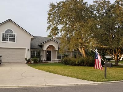 Ponte Vedra Beach Single Family Home For Sale: 241 Seamist Ct