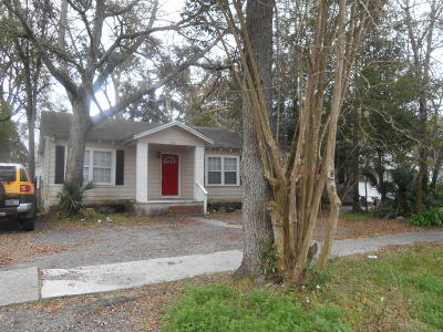 Jacksonville Multi Family Home For Sale: 975 Allison St