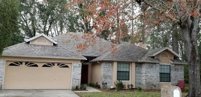 Clay County Single Family Home For Sale: 436 Wynfield Cir