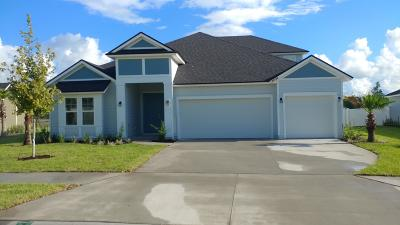 Gran Lake Single Family Home For Sale: 221 Cloverbank Rd