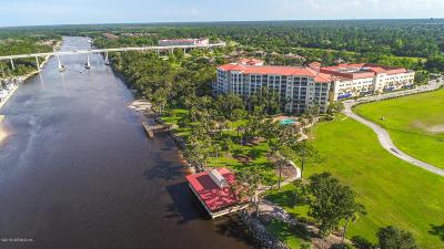 Condo For Sale: 146 Palm Coast Resort Blvd #806