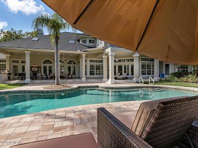 Ponte Vedra Beach Single Family Home For Sale: 8022 Pebble Creek Ln E