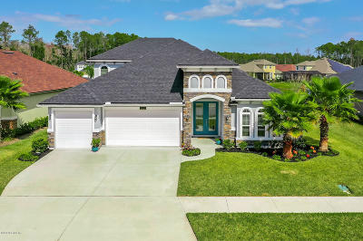 Ponte Vedra Single Family Home For Sale: 82 Carnauba Way