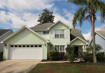 Atlantic Beach Single Family Home For Sale: 1484 Laurel Way