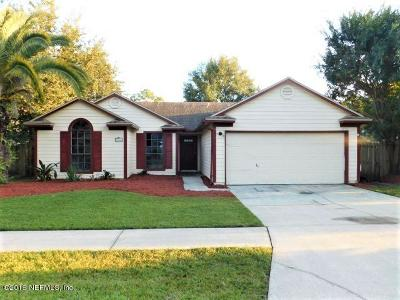 Jacksonville Single Family Home For Sale: 3832 English Colony Dr N