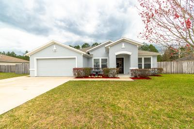 Whitehouse Single Family Home For Sale: 725 Martin Lakes Dr E