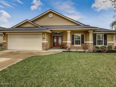 Murabella Single Family Home For Sale: 205 S Bellagio Dr