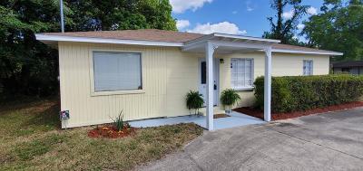 Marietta Single Family Home For Sale: 8047 Lakeland St