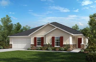 Single Family Home For Sale: 70 Coastal Village Ln
