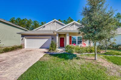 Bainebridge Estates Single Family Home For Sale: 16090 Blossom Lake Dr