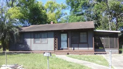 Single Family Home For Sale: 2161 W 17th St