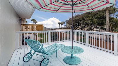 Atlantic Beach Condo For Sale: 2233 Seminole Rd #30