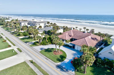Ponte Vedra Beach Single Family Home For Sale: 339 Ponte Vedra Blvd