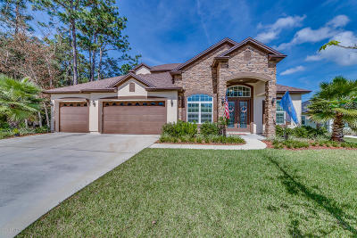 Green Cove Springs Single Family Home For Sale: 1909 Elks Path Ln