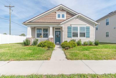 Single Family Home For Sale: 3087 Holly Grove Ln