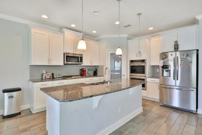 Single Family Home For Sale: 4821 Reef Heron Cir