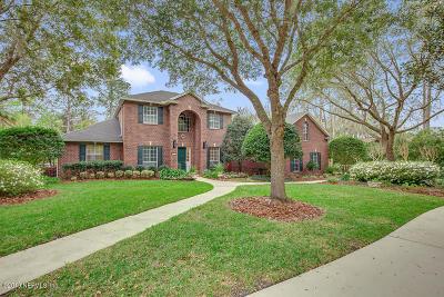 Mandarin Single Family Home For Sale: 2610 Sims Cove Ln
