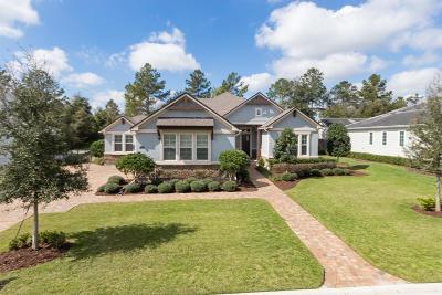 Glen Kernan Single Family Home For Sale: 4396 Hunterston Ln