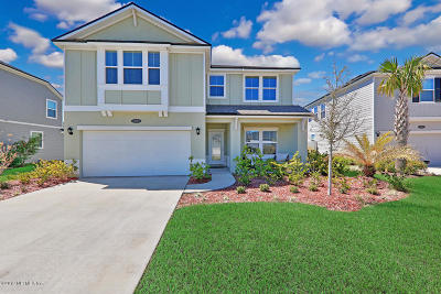 32086 Single Family Home For Sale: 62 Sierras Loop