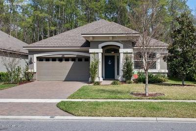 Nocatee Single Family Home For Sale: 413 Aspen Leaf Dr