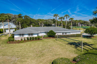 Old Ponte Vedra Single Family Home For Sale: 70 San Juan Dr