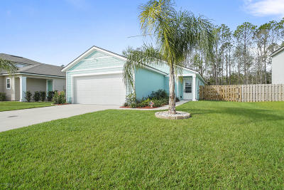 32086 Single Family Home For Sale: 106 Ashby Landing Way