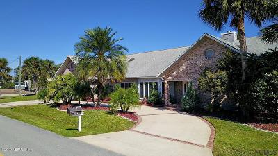 Flagler County Single Family Home For Sale: 128 Cochise Ct