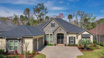 Payasada Estates Single Family Home For Sale: 156 Payasada Oaks Trl