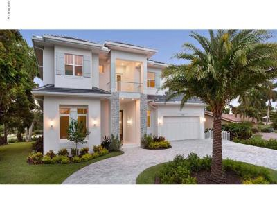 St. Johns County Single Family Home For Sale: 125 Belvedere Pl