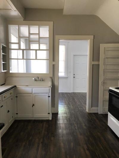 Single Family Home For Sale: 1753 Landon Ave