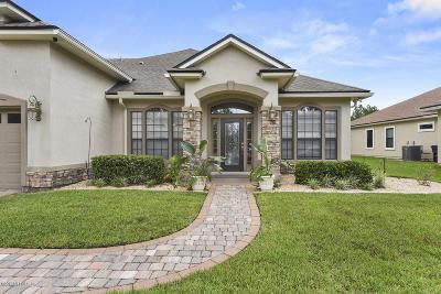 Sandy Creek Single Family Home For Sale: 105 Linda Lake Ln