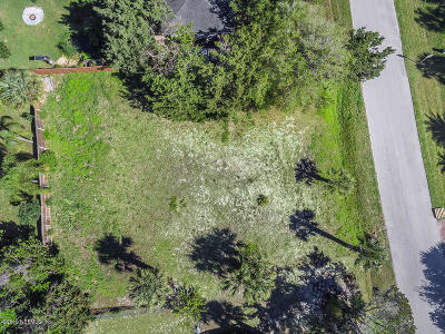 Porpoise Point Residential Lots & Land For Sale: 206 Genoa Rd