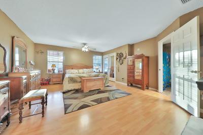 Jacksonville Single Family Home For Sale: 13522 Dunn Creek Rd