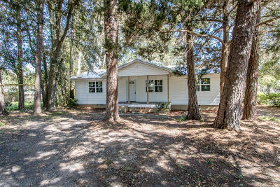 Green Cove Springs Single Family Home For Sale: 108 Citizen St