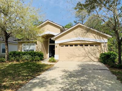 Single Family Home For Sale: 6113 Caladesi Ct