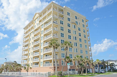 Jacksonville Beach Condo For Sale: 932 1st St N #501