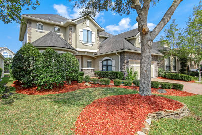 Duval County Single Family Home For Sale: 13057 Berwickshire Dr