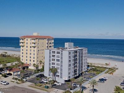Jacksonville Beach Condo For Sale: 1551 1st St S #104