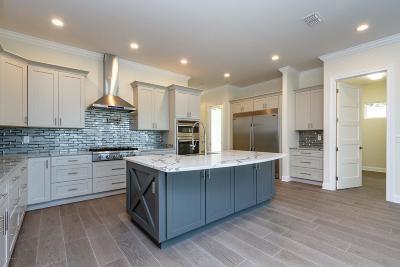 Jacksonville Single Family Home For Sale: 1809 Buccaneer Cir E