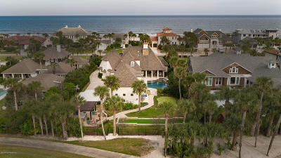 Single Family Home For Sale: 344 Ponte Vedra Blvd