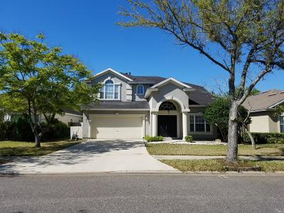 Bartram Springs Single Family Home For Sale: 14750 Fern Hammock Dr
