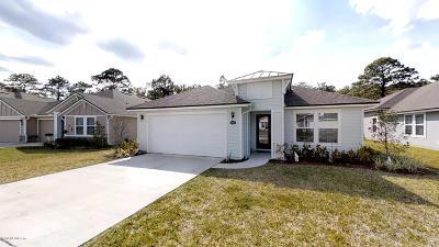 32086 Single Family Home For Sale: 128 Coastal Hammock Way