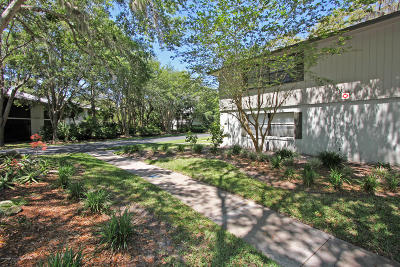 St. Johns County Condo For Sale: 2 Veronese Ct