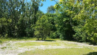 Residential Lots & Land For Sale: 1478 Fir St