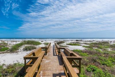 Duval County, Flagler County, Nassau County, St. Johns County Condo For Sale: 4 Ocean Trace Rd #224