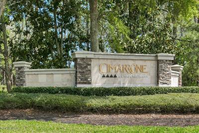 St. Johns County Single Family Home For Sale: 2428 Cimarrone Blvd