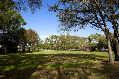 Residential Lots & Land For Sale: 1220 Cleveland St