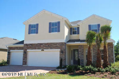 Single Family Home For Sale: 163 Medio Dr