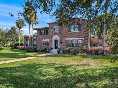Single Family Home For Sale: 2311 Laurel Rd