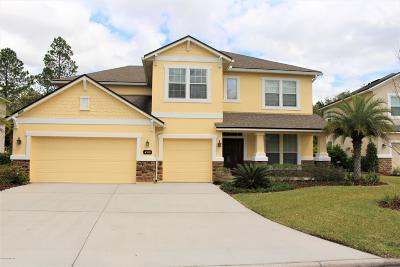 Orange Park, Fleming Island Single Family Home For Sale: 4510 Gray Hawk St